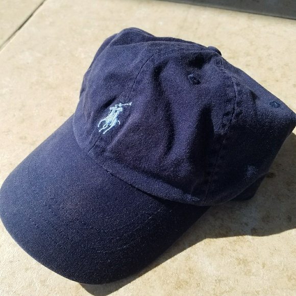 d3590443a Polo by Ralph Lauren Accessories | Vintage Ralph Lauren Polo Dad Hat ...